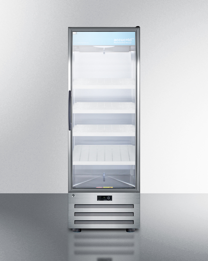 Acr1415rhsummit 14 Cuft Pharmaceutical All Refrigerator With A