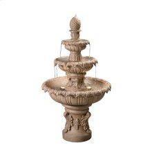 Ibiza - Outdoor Floor Fountain
