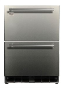 Signature 24-inch Outdoor Freezer Drawers