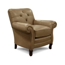 Leather Kieran Chair 1044AL