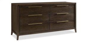 Messina Dresser