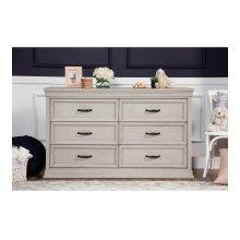 Langford 6-Drawer Dresser