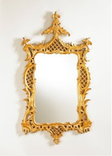 Chartres Mirror