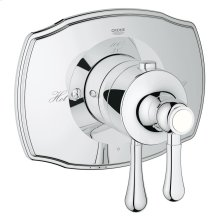 Grohflex 2000 Single Function Thermostatic Trim with Control Module