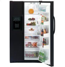 GE® ENERGY STAR® 25.4 Cu. Ft. Side-By-Side Refrigerator with Dispenser