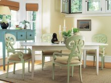Nantucket Farmhouse Table