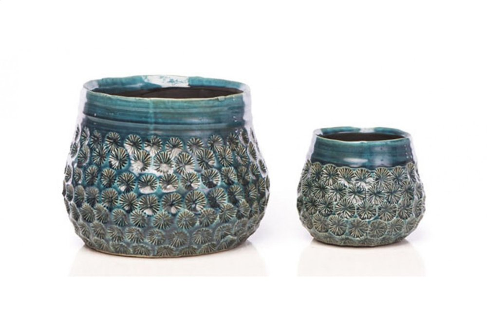 Meadow Walk Petits Pots - Set of 3