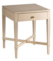 Ava Side Table w/ Drawer