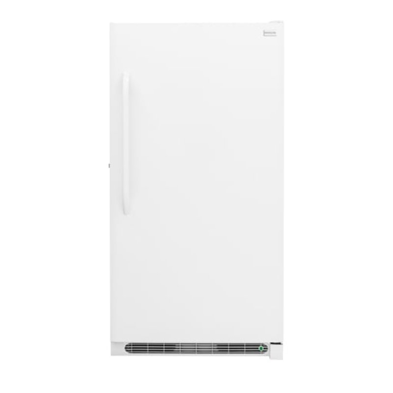 Fffh17f2qw Frigidaire 16 6 Cu Ft Upright Freezer