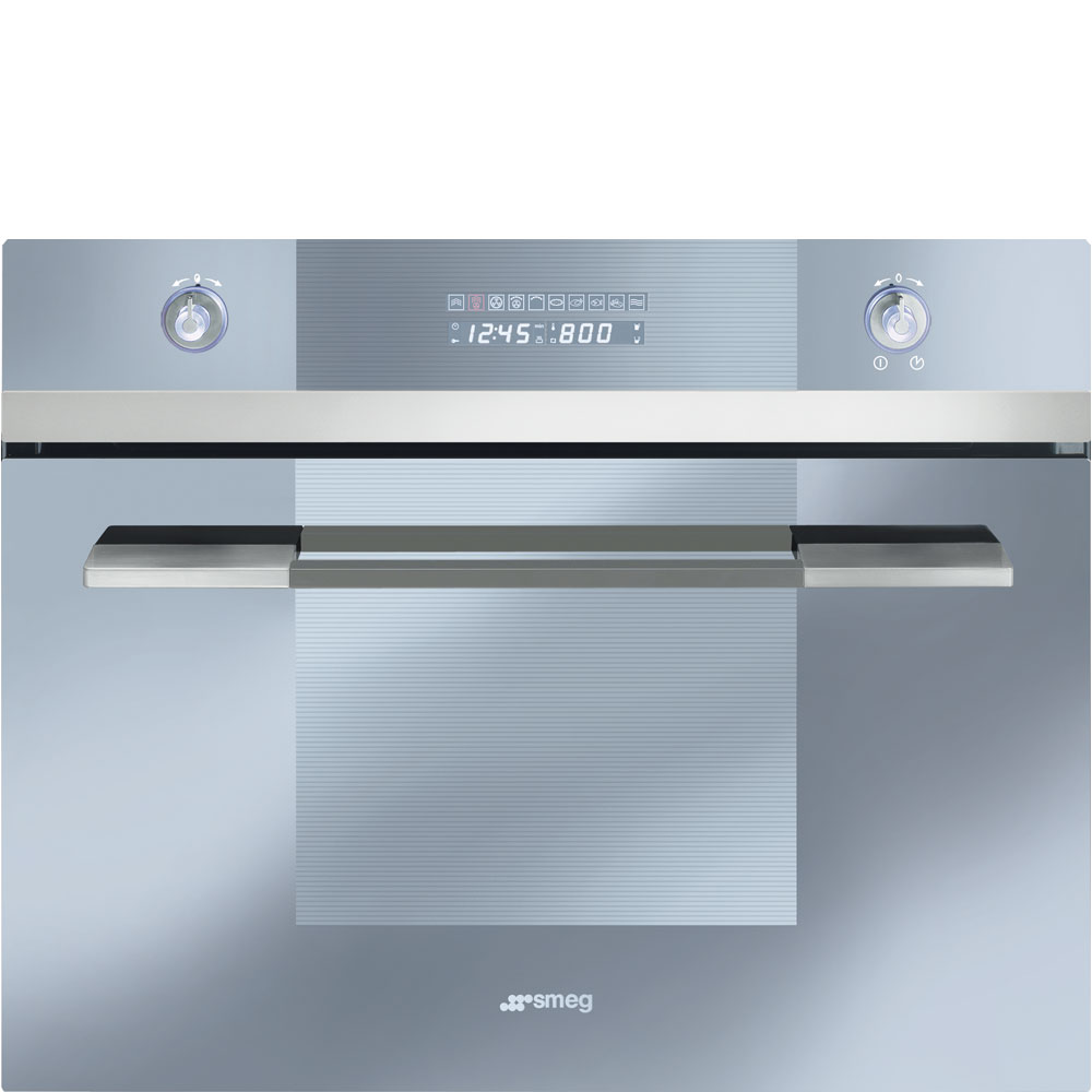 "Smeg24"" Linea Steam Oven"