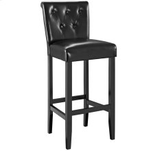 Tender Bar Stool in Black