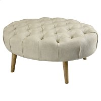 Mother Rose Ottoman Product Image