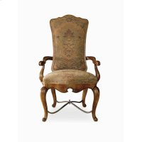 Verona Arm Chair Product Image