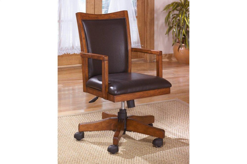 Ashley Furniture Home Office Swivel Desk Chair