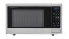 2.2 cu. ft. 1200W Stainless Steel Countertop Microwave Oven Product Image