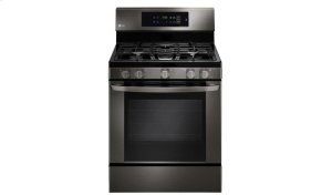 5.4 cu. ft. Gas Single Oven Range with EasyClean® Product Image