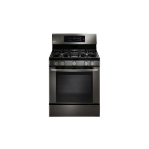 LG Appliances5.4 cu. ft. Gas Single Oven Range with EasyClean®