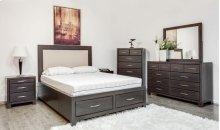 Blackcomb Bed