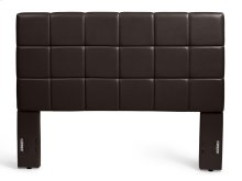 Kenora Headboard - Full/Queen, Brown