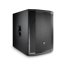 """JBL PRX818XLF 18"""" Self-Powered Extended Low Frequency Subwoofer System with Wi-Fi"""