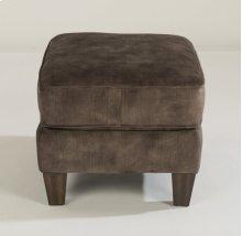 Finley Fabric Ottoman