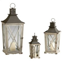 Cornwall Lanterns S/3