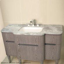 Quartz countertop for vanity H274.