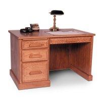"Classic Desk, 50"" Product Image"