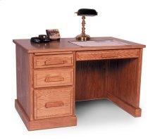 "Classic Desk, 50"""