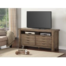 Brighton 63 in. TV Console