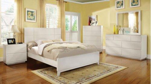 Queen-Size Felica Bed