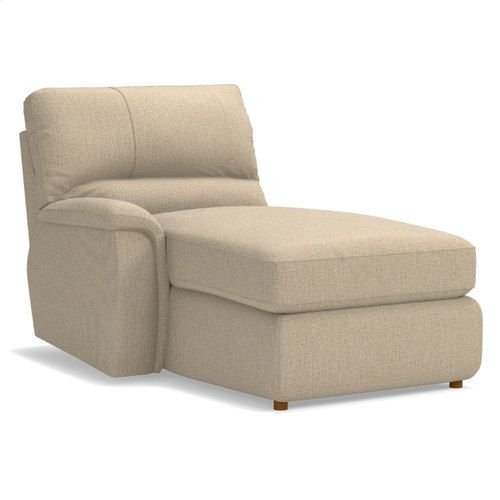 Aspen Right-Arm Sitting Reclining Chaise