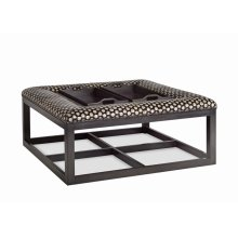 Newell Cocktail Ottoman