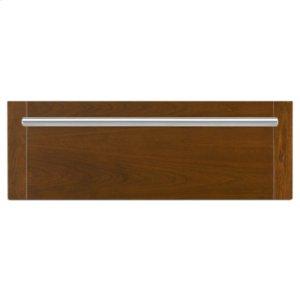"""Panel-Ready 27"""" Warming Drawer"""