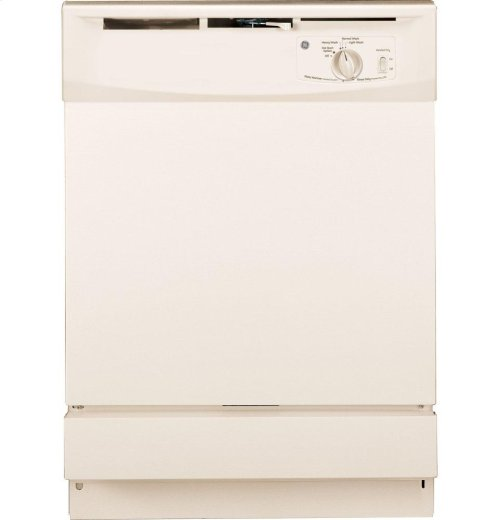 GE® Built-In Dishwasher