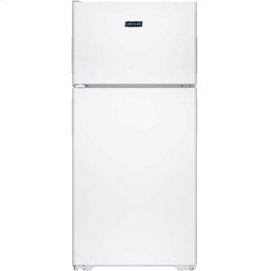 CrosleyCrosley Top Mount Refrigerator - White