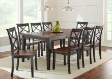 Rani 7PC Dining Set