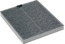 DKF 11-1 odor filter with active charcoal for Miele DA 59xx W and DA 7198 W recirculation hoods.