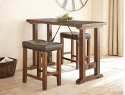 "Colin 3PC Set, T:54""x24""x36"" S:21""x14""x24"" Product Image"