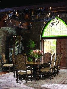 Segovia Dining Room