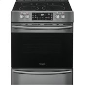 Gallery 30'' Front Control Electric Range with Air Fry