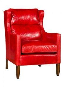 Elena Leather Chair