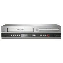 Philips DVD recorder/VCR DVDR3545V