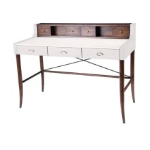 Canvas Desk