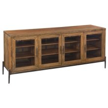 Bedford Park Entertainment Console