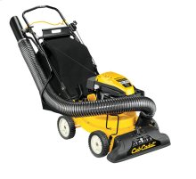 Chipper Shredder Vacuum