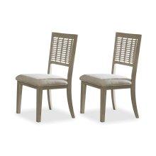 Ocala Dining Chair (set of 2)