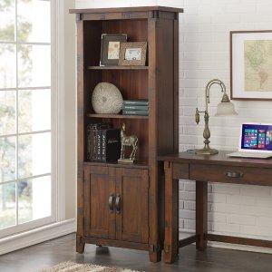 LegendsRestoration Bookcase