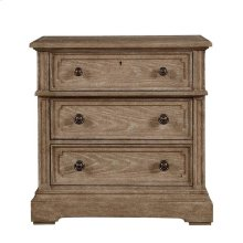 Wethersfield Estate Nightstand - Brimfield Oak