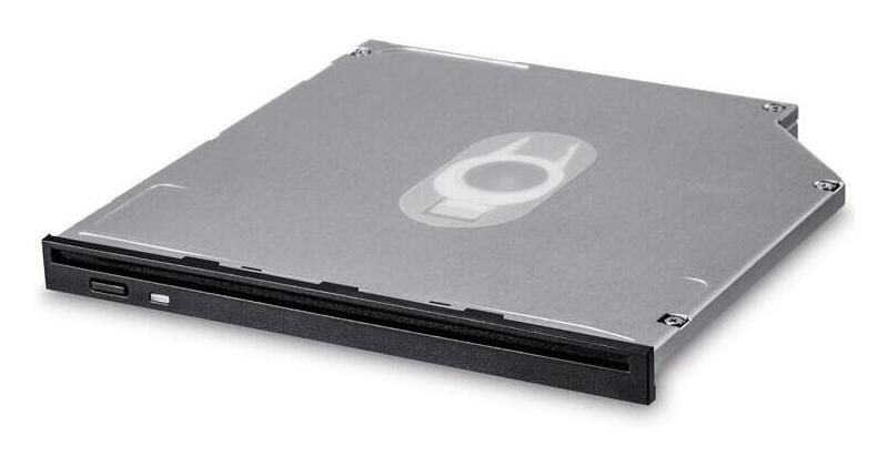 9.5mm Height Ultra Slim Internal DVD Writer Drive